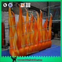Wholesale Holiday Event Party Decoration Inflatable Flame Replica from china suppliers
