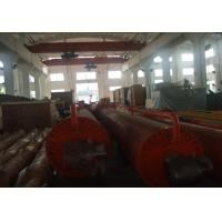 Wholesale 11m Dam Deep Hole Large Bore Hydraulic Cylinders  Radial Gate 1000KN from china suppliers