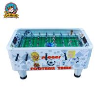 Wholesale Multi Player Colorful Football Arcade Game Machine Cute Mini Soccer Table from china suppliers