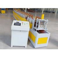 Wholesale 300H Beam Hydraulic Mold Gutter Making Machine 18 Stations 0.3-0.8mm Thickness from china suppliers