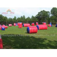 Wholesale Multi Player Inflatable Purple Paintball/ Paintball with Brand Logo from china suppliers