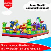 Wholesale inflatable jumping bouncer, commercial inflatable bouncer, giant inflatable bouncer from china suppliers