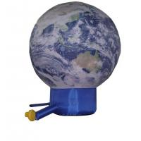 Wholesale Earth ball ground balloon from china suppliers