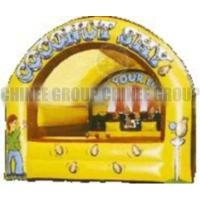 Wholesale inflatable football games from china suppliers