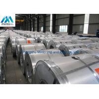 Wholesale Aluzinc Steel Coil from Aluzinc Steel Coil