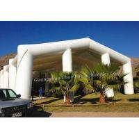 Buy cheap Outdoor Giant Inflatable Event Tent for Promotion (CY-M2116) from wholesalers