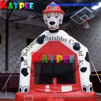 Wholesale Doggy Bouncer inflatable bouncer Inflatable Bouncy Castle KBO123 from china suppliers