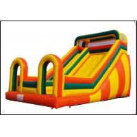 Wholesale Huge Attractive Jumping  Inflatable Trampoline Playground on Sale Outdoor from china suppliers