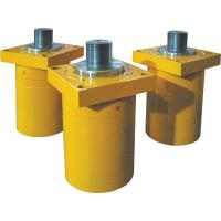 Wholesale Multi Function Heavy Duty Welded Hydraulic Cylinders For Container Transport from china suppliers