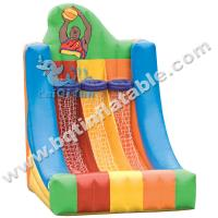 Wholesale Hot sell Inflatable basketball shoot,inflatable basketball game from china suppliers