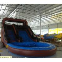 Wholesale 2015 Hot Sale Best Quality inflatable pool In China from china suppliers