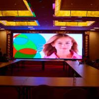 Wholesale 3mm P3 Indoor LED Display Board , High Refresh Rate Rental LED Display from china suppliers