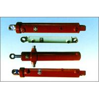 Wholesale SGS Industrial Hydraulic Cylinders For Container Hydraulic Reverse Unloading Platform from china suppliers
