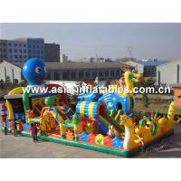 Wholesale Home Use Inflatable Games, Inflatable Playground For Party Rental Games from china suppliers