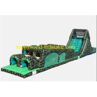 Buy cheap inflatable amusement park , inflatable playground balloon , inflatable fun city from wholesalers
