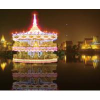 Wholesale Merry Go Round Carousel from china suppliers