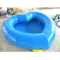 Wholesale BS-POOL218 inflatable swimming pool from china suppliers