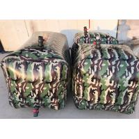 China Army PVC Water Storage Tank  For Agricultural Irrigation And Fire Fighting 1000L on sale
