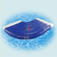 Wholesale 0.9mm Pvc  Inflatable Water Games , Search Free Games For Kids , Big Fun In Swimming Pool from china suppliers