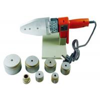 Wholesale Socket PPR Welding Device 220V 50Hz Various Dimensions Eco - Friendly from china suppliers