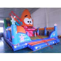 Wholesale Inflatable Bounce Castle Inflatable Castles Inflatable jumping castle from china suppliers