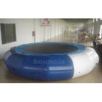 Wholesale Water Jumping Bed (TR03) from china suppliers