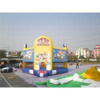 Wholesale Disney Mickey Inflatable Castle (CYBC-60) from china suppliers