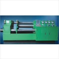 Wholesale JWT Valve hydraulic test bench for BW ends valves from china suppliers