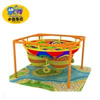 Wholesale Backyard Obstacle Course Equipment , Playground Obstacle Course Equipment For Children from china suppliers