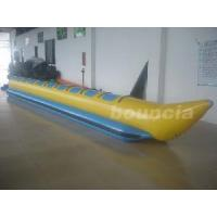 Wholesale Inflatable Banana Boat (BB12) from china suppliers