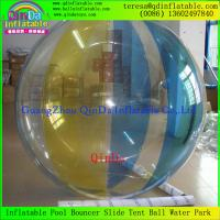Wholesale Best Selling High Quality PVC Water Walking Balls For Adults And Kids Water Park Toys from china suppliers
