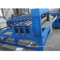Wholesale Hydraulic Accessory Equipment Arched Roof Sheet Crimping Machine ISO / CE Listed from china suppliers
