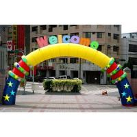 Wholesale Inflatable Archs / Archway / Arch Door from china suppliers