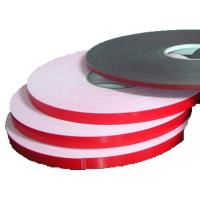 Wholesale High Temp Foam Tape High Performance Strong Internal Adhesion Strength Red Film from china suppliers