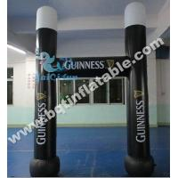 Wholesale Inflatable air tight arch,H arch ,advertising arch,inflatable archway from china suppliers