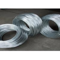 Carbon Steel Tie Wire / Electro Or Hot - Dipped Galvanised Binding ...