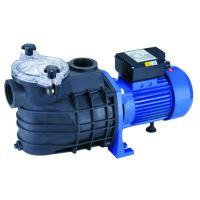 Wholesale Hydraulic Power Swimming Pool Water Pump FCP Model With Single Stage Structure from china suppliers