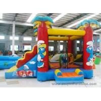 Buy cheap Inflatable Bouncer (AQ784-2) from wholesalers