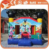 Wholesale 2016 New Design inflatable jumping castle, inflatable bouncy castle, inflatable bouncer from china suppliers