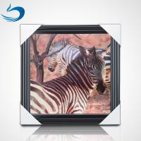 Wholesale Custom Posters 3 Dimensional Pictures 40x40 Cm Giraffe Large Size from china suppliers
