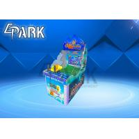 Wholesale Super Skiing Video Arcade Simulator For Children 22 '' Happy Water Park Sports Games from china suppliers