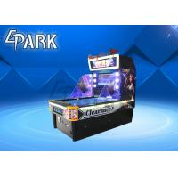 Buy cheap Guangzhou panyu latest snooker coin operated billiards EPARK teenager pool table from wholesalers