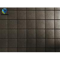 Buy cheap Performance shcok pad Artificial Grass Shock Pad Underlay Various Thickness from wholesalers