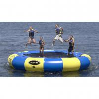 Wholesale water floating island from china suppliers
