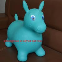 Wholesale Inflatable Jumping Animal from china suppliers