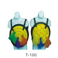 Wholesale Throwing Sports Toy Pad, Nylon Cloth Throwing Pad, Turtle Stick Pad (J001/T-100) from china suppliers