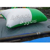 China Inflatable floating buoy, inflatable water buoy for Water Park on sale