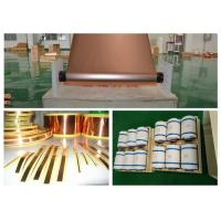 Wholesale Electrolytic Electrodeposited Copper Foil, 3 / 6 Inch ID Sheet Metal Copper from china suppliers