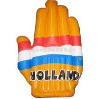 Wholesale 2011 Hot promotional inflatable hand from china suppliers
