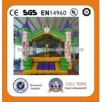 Wholesale 2014 hot sell inflatable minnie mouse bouncy castle from china suppliers